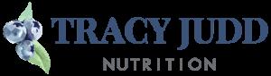 Tracy Judd Nutrition Logo-Web